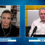 Dr Wojciechowska o problemach oddziału psychiatrii dziecięcej: Co jakiś czas pojawia się grzyb na ścianach, walczymy jak możemy