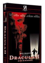 Dracula 2: Odrodzenie
