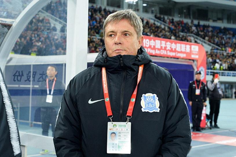 Dragan Stojković /Visual China Group via Getty Images/Visual China Group  /Getty Images