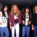 Dragi, brud i Megadeth. Nieznana historia powstania płyty Rust in peace