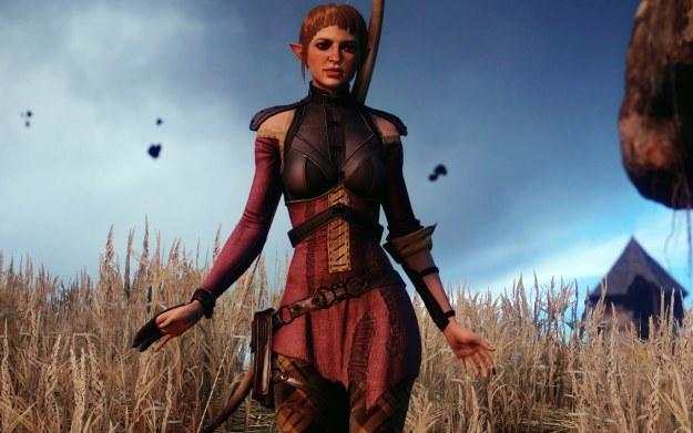 Dragon Age 3 /materiały prasowe