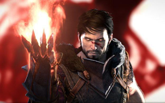 Dragon Age II: Poznaliśmy system zabezpieczeń gry /Informacja prasowa