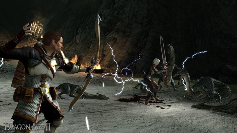Dragon Age II /materiały prasowe