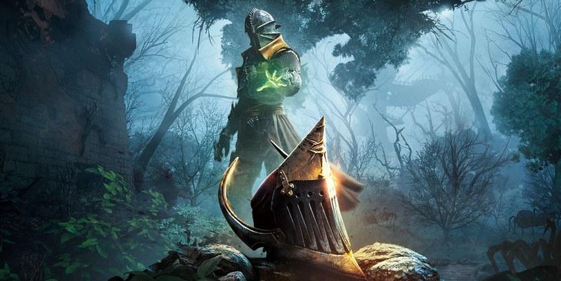 Dragon Age: Inquisition /materiały prasowe