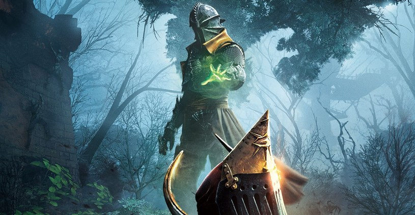 Dragon Age: Origins /materiały prasowe