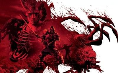 Dragon Age: Początek - Przebudzenie - fragment okładki z gry /INTERIA.PL