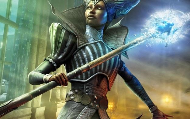 Dragon Age /materiały prasowe