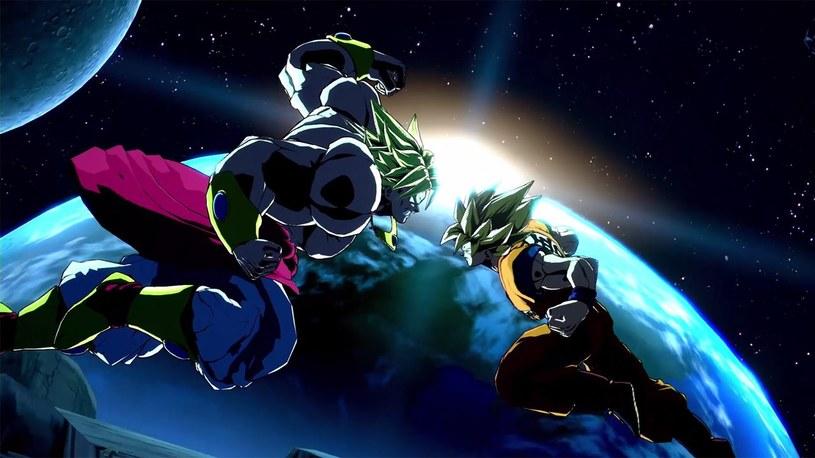 Dragon Ball FighterZ /materiały prasowe