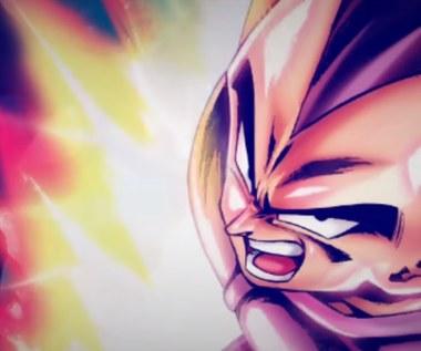 Dragon Ball Legends zmierza na urządzenia mobilne
