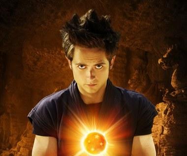 """Dragonball: Ewolucja"""