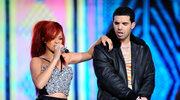 Drake i Rihanna w hołdzie zmarłej fance