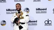 Drake rekordzistą Billboard Music Awards 2017
