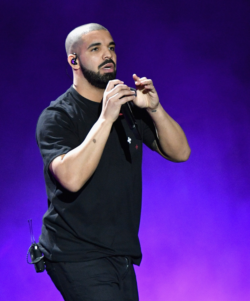 Drake /Mike Windle /Getty Images
