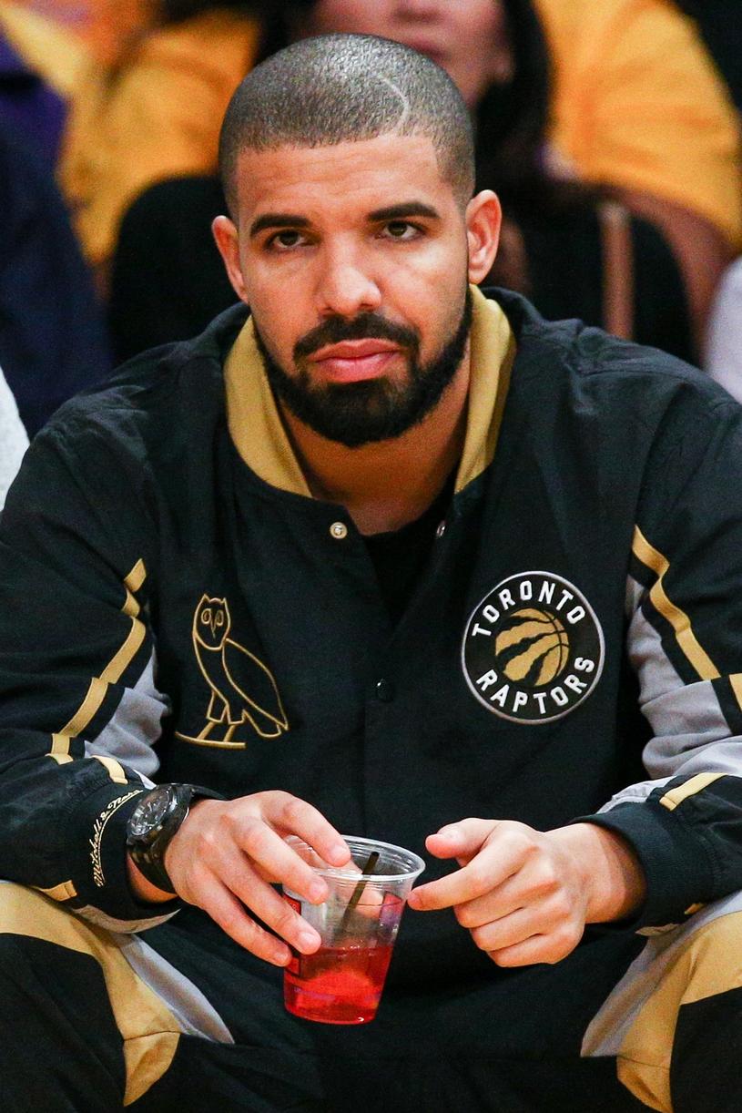 Drake /John Salangsang/Invision/AP /East News