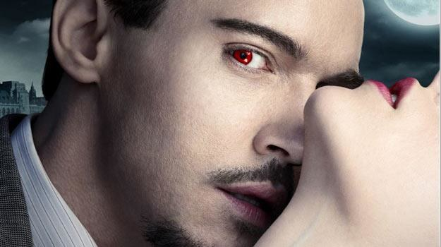 """""""Drakula"""" z Johnatanem Rhysem Meyersem w głównej roli /materiały prasowe"""