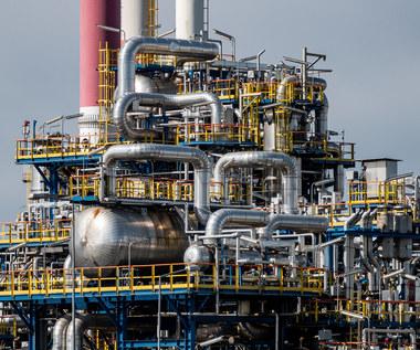 Dramat. Ceny ropy spadły poniżej zera