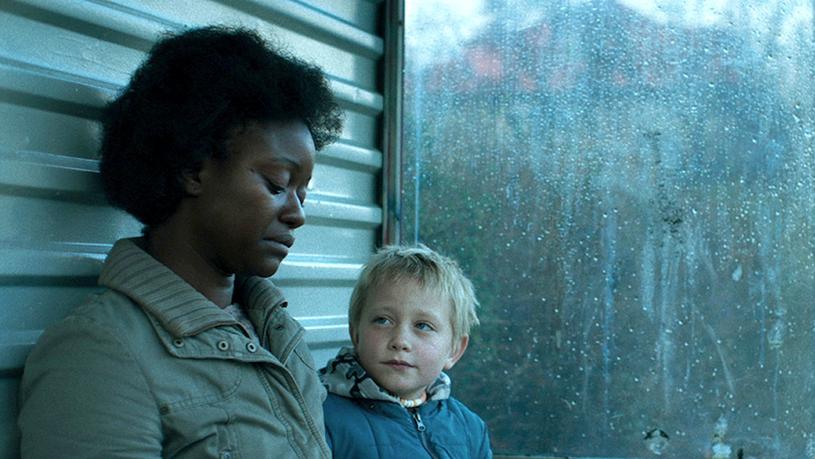 """Dramat """"I oddychaj normalnie"""" otrzymał w tym roku nagrodę na festiwalu w Sundance /materiały prasowe"""