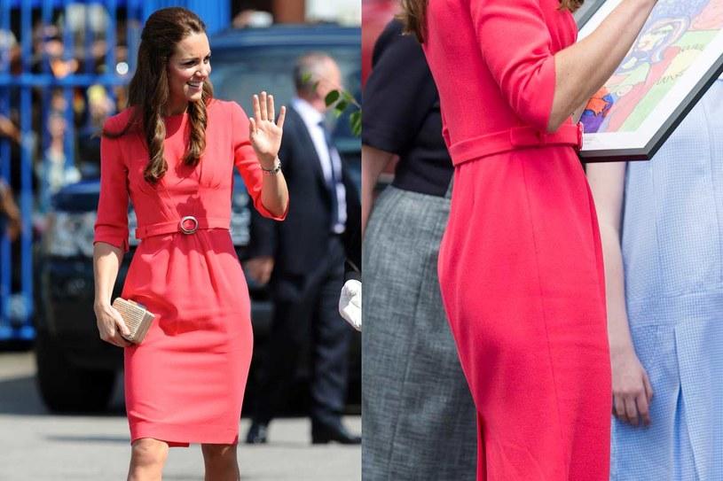 """""""Dramat – księżna ma anoreksję"""" – piszą media na Wyspach /Getty Images"""