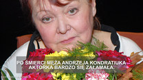 Dramat polskiej aktorki. Rodzina chce ją zamknąć w psychiatryku!