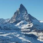 Dramat w Alpach. Zmarło czterech turystów, pięciu walczy o życie
