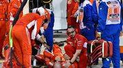 Dramat w garażu Ferrari. Włoski zespół ukarany grzywną