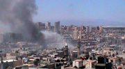 Dramat w Syrii. Kofi Annan przyznaje się do porażki