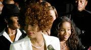 Dramatyczna spowiedź Whitney Houston