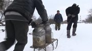 """Dramatyczna sytuacja na Lubelszczyźnie. """"Ludzie chleba nie mają"""""""