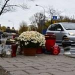 Dramatyczne statystyki. W wakacje na drogach zginęło prawie 500 osób