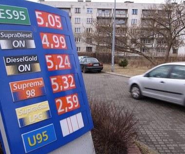 Dramatyczne wieści z rynku paliw. Będzie tylko drożej