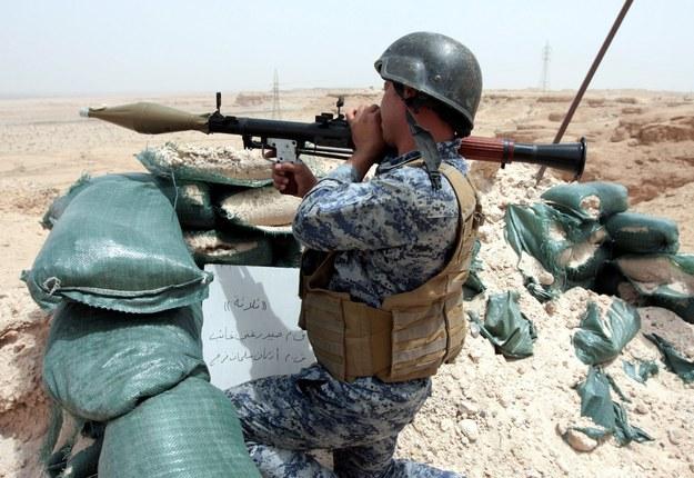 Dramatyczny apel o pomoc: Kończy nam się amunicja