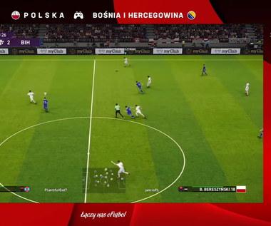 Dramatyczny bój z Bośnią w PES 2020