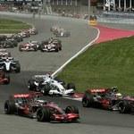 Dramatyczny przebieg GP Kanady
