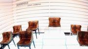Drapieżne krzesła