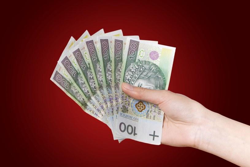 Drastyczne podniesienie płacy minimalnej zaszkodzi gospodarce? /123RF/PICSEL