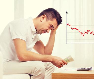 Drastyczne załamanie na rynku kredytów gotówkowych