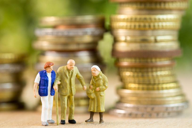 Drastycznie rośnie liczba osób powyżej 80 roku życia /123RF/PICSEL