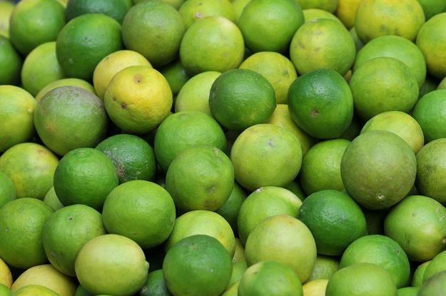 Drastyczny wzrost cen limonek w Meksyku /©123RF/PICSEL