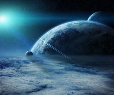 """Draugr, Poltergeist i Phobetor - oto """"polskie"""" egzoplanety"""