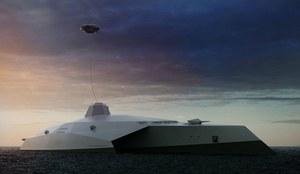 Dreadnought 2050 - przyszłość okrętów wojennych według Royal Navy