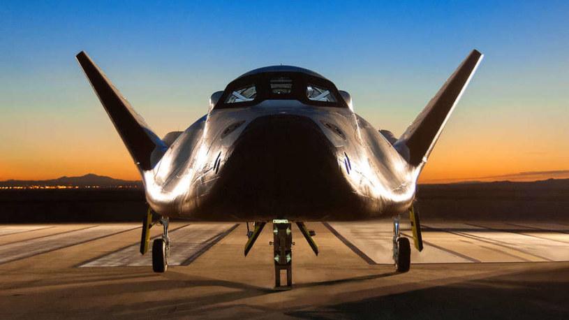 Dream Chaser /NASA