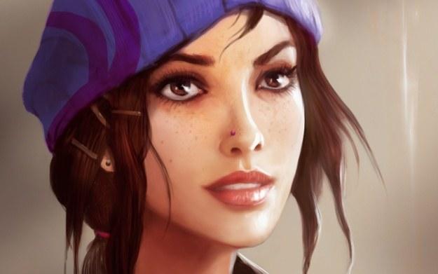 Dreamfall Chapters: The Longest Journey - motyw graficzny /materiały prasowe