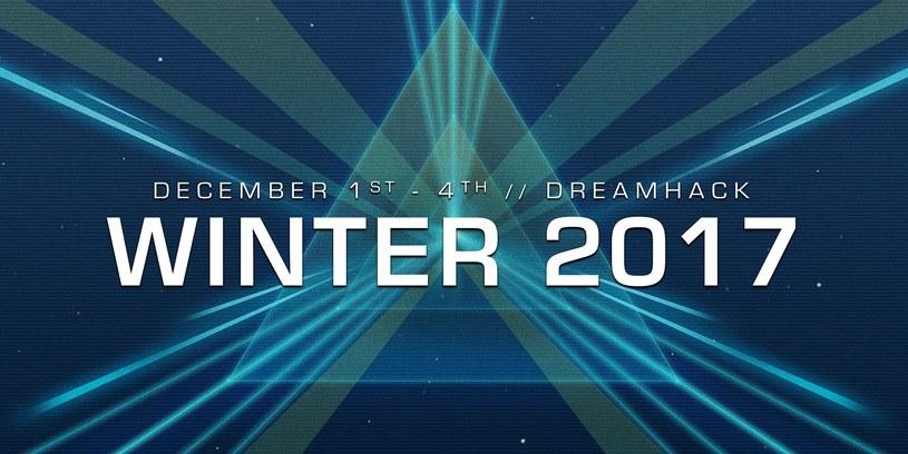 DreamHack Winter /materiały prasowe