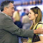 Drew Barrymore córką De Niro