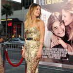 Drew Barrymore nie może schudnąć po ciąży!
