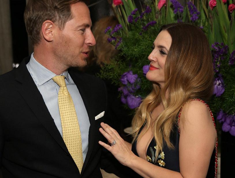 Drew Barrymore rozwiodła się z mężem w 2016 roku /Neilson Barnard /Getty Images