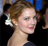 Drew Barrymore /