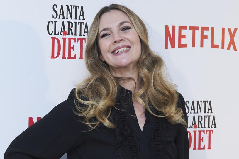 Drew Barrymore /Carlos Alvarez /Getty Images