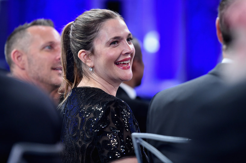 Drew Barrymore /Alberto E. Rodriguez /Getty Images