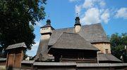 Drewniane kościoły w południowej Polsce